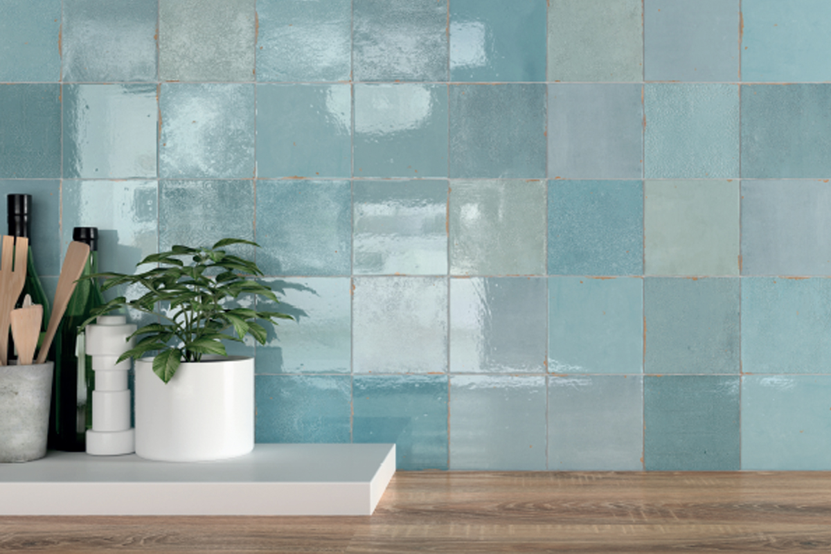 Zellige | Quantum - Tiles  Cork  Acoustic Solutions