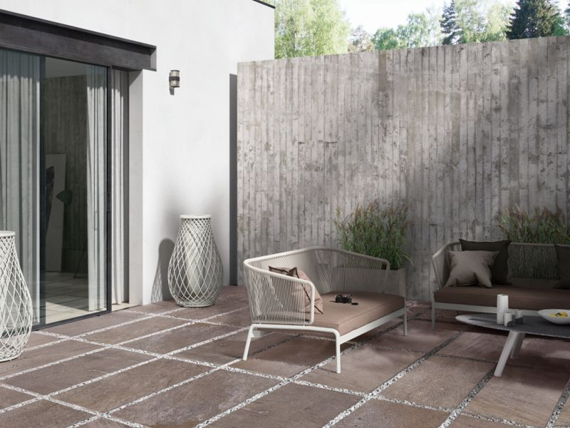 20mm Porcelain Pavers – Why?