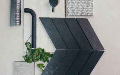 New Mosaics in the Vantablack Collection